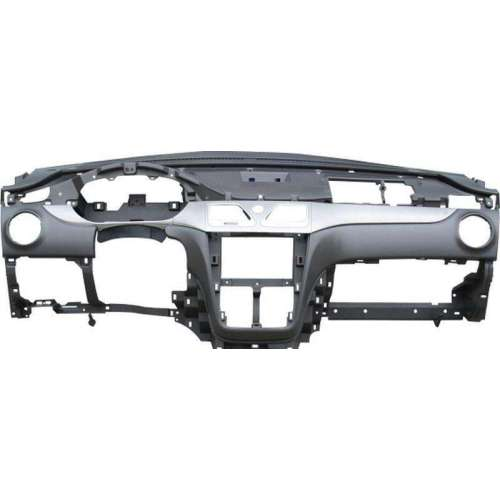 Plastic Car Instrument Panel mould