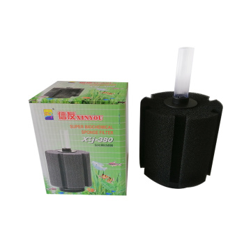 xy-380 Big Super Biochemical Sponge Filter for Not More Than 200L Fish Tank
