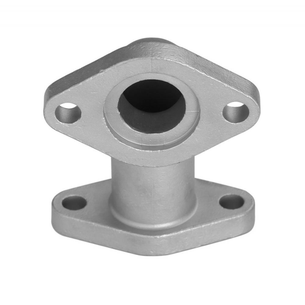 OEM Steel Casting in Lost Wax Casting