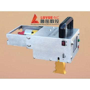 Cheap Price Dot Peen Marking Machine