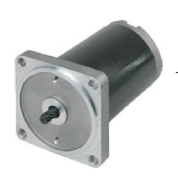 Low Noise 85ZY Series PM DC Motor