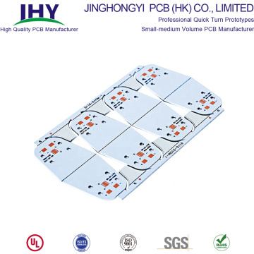 Quick Turn FR4 LED PCB Manufacturing Factory Price