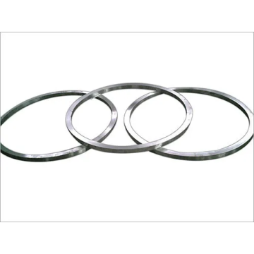 35-150mm Thickness Titanium Alloy Rings