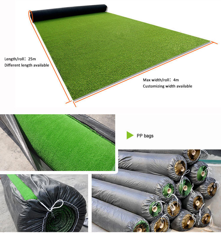 basketball green artificial grass2