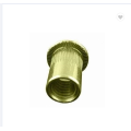 Custom  Brass Rivet Nut With Insert Thread