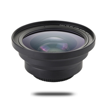Super HD wide angle lenses