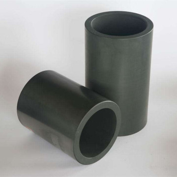 High Pure Graphite Tube
