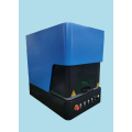 Enclosure Mini Laser Marking Machine With Affordable Price