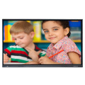 how much do smart board cost flat panel