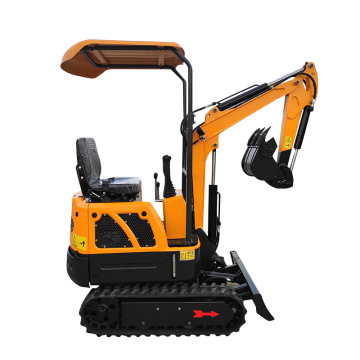 wholesale mini crawler excavator tow truck  nme10