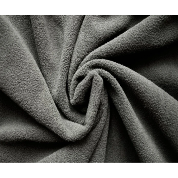 Custom Polar Fleece Fabric