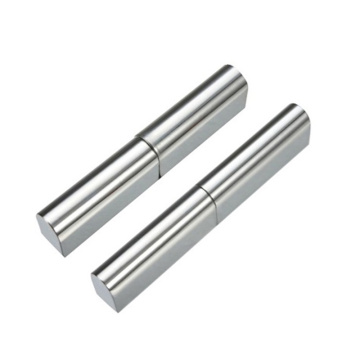 Zinc Alloy Nickel Plated Round Pipe External Hinges