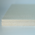 Rolled Back Magnesium Oxide Refractory Partition Boards