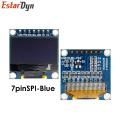 7pinSPI-Blue