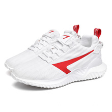 custom logo high quality trainers shoes