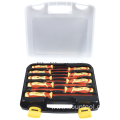 9pcs VDE screwdriver set