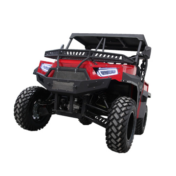 Camion de pompier mini 4x4 2 places 1000cc utv