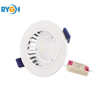Cuairt 10W 80LM / W Epistar COB LED LED Light