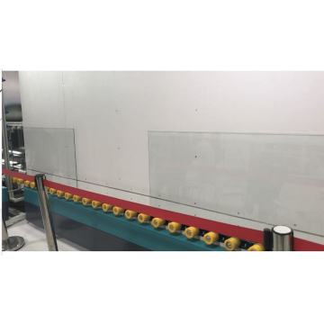 Insulating glass equipment hollow glass full line