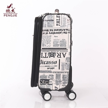 New Arrival Fashion Style Big Lots Luggage