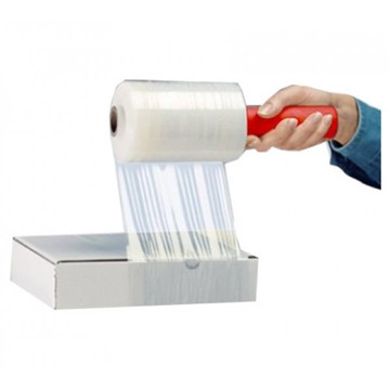 Mini Stretch Wrapping Film