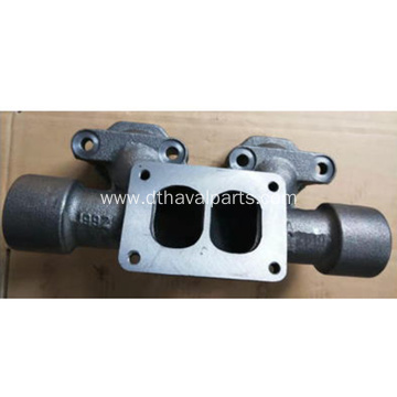 Weichai Engine Exhaust Manifold Pipe