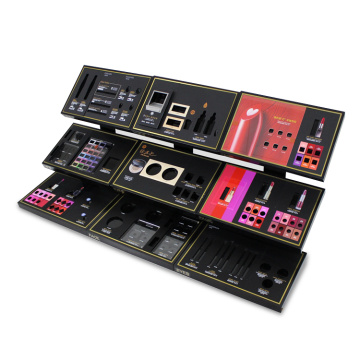 APEX Luxury Cosmetic Acrylic Display for Beauty