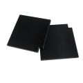 Engineering Plastic Black Acetal POM board