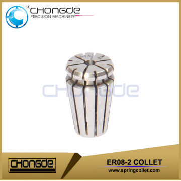 "ER8 2mm 0.079"" Ultra Precision ER Collet"