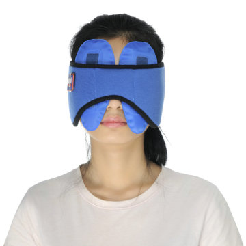 Cold Compression Gel Therapy Face Ice Pack