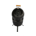 Kamado Indoor Ceramic Charcoal Grill