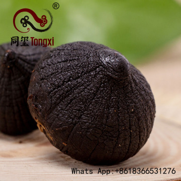 Best Sale Solo Black Garlic With FDA