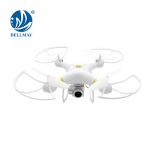 Remote Control 2.4GHz HD Camera Wifi Drone with LED Strip Optional