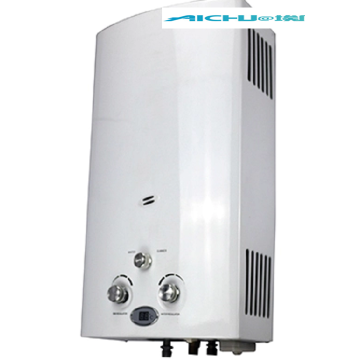 Tankless Cheaper Electric Natural Gas Hot Water Heater
