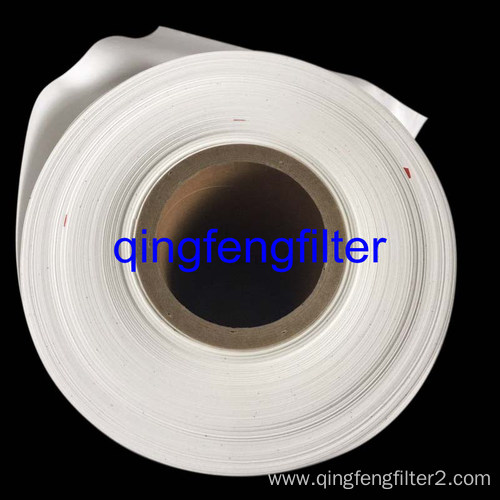1.0um PTFE Oleophobic Membrane for Air Filtration
