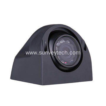 Wired Side View Backup Camera
