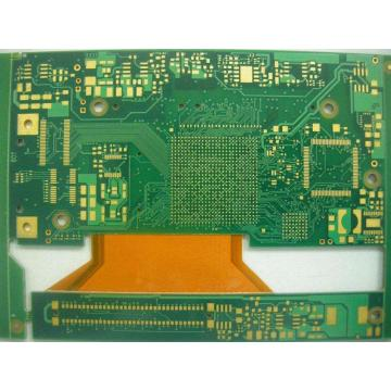 rigid-flex pcb-ûntwerp altium