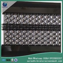 Standard Self Cleaning Mesh For Wet And Moist
