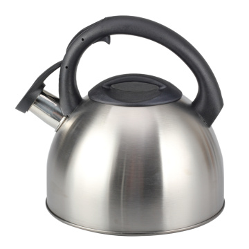 Food Grade Stainless Steel Whistling Kettle