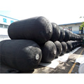 High Pressure Pneumatic Rubber Fenders Sling Type
