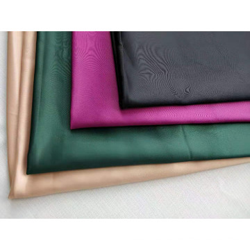 Dull Stretch Satin Fabric