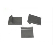 Industrial Tungsten Steel Plate , Rectangular Carbide Blanks Plates Chemical Resistance