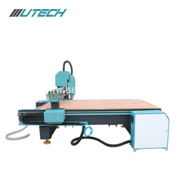 Vacuum Table TBI Guide Rail Woodworking CNC Machine
