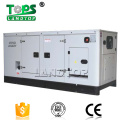 Silent Diesel Generator Set with Cummins Engine 100KVA