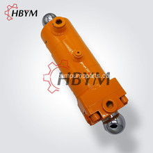 Hydraulic Swing Cylinder For Sany Truck