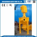 Mineral Processing Use Froth Slurry Pump