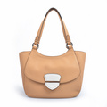 Women Shopping Bag Simple Design Oversize Shoulder Bag