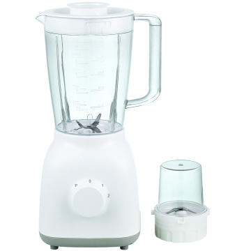 Electric summer food blender