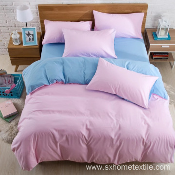 cheap Four Pcs duvet sets