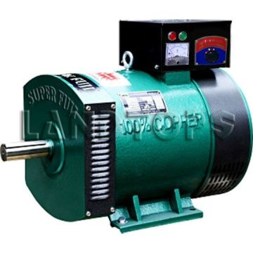 380v 3 phase ac brush alternator 5KW